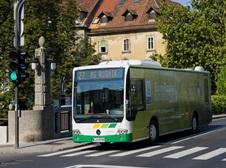 Автобус Словения